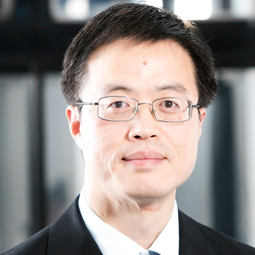 Professor Richard Yongqing Fu